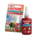 Stainless Steel Adhesives & Cleaners